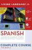 Complete Spanish: The Basics (Book and CD Set)