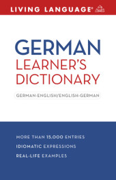 Complete German: The Basics (Dictionary)