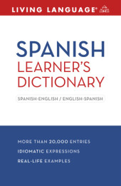 Complete Spanish: The Basics (Dictionary) Cover