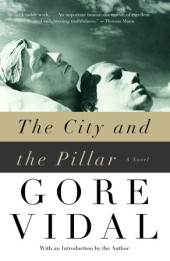 The City and the Pillar Cover