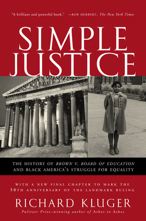 Simple Justice