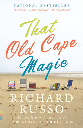 That Old Cape Magic