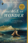 Richard Holmes, Author of The Age of Wonder on NPR