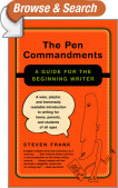 The Pen Commandments