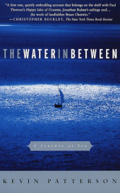 The Water in Between Cover