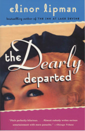 The Dearly Departed Cover