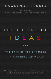 The Future of Ideas Cover