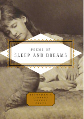 Poems of Sleep and Dreams Cover