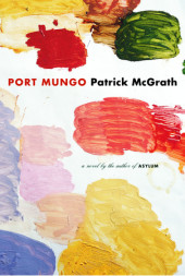 Port Mungo Cover