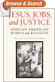 Jesus, Jobs, and Justice