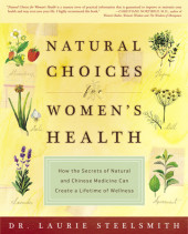 Natural Choices for Women's Health Cover