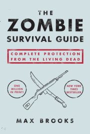 College Class on Zombie Survival at Michigan State University