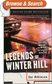 Legends of Winter Hill