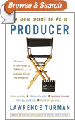 So You Want to Be a Producer