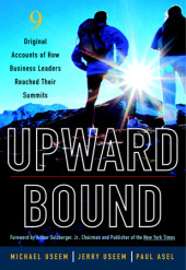 Upward Bound Cover