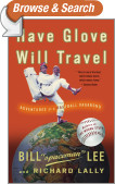 Have Glove, Will Travel