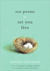 Ten Poems to Set You Free Cover