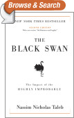 The Black Swan: Second Edition