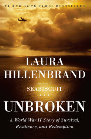 Watch the UNBROKEN book trailer