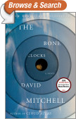 The Bone Clocks