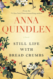 Enter for Your Chance to Win an Advance Copy of STILL LIFE WITH BREAD CRUMBS by Anna Quindlen