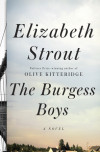 Enter for your chance to win an advanced copy of THE BURGESS BOYS by Elizabeth Strout
