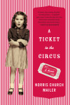 Audio: Norris Church Mailer talks about A TICKET TO THE CIRCUS on NPR