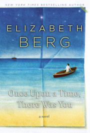 A LETTER FROM AUTHOR ELIZABETH BERG