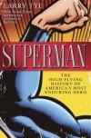 Superman Scholar Larry Tye at San Diego Comic Con 2012