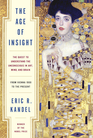 The Age of Insight book cover