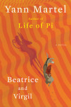 Yann Martel's BEATRICE AND VIRGIL