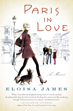 Random Thoughts: Stefanie Slone Interviews Eloisa James