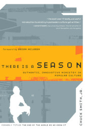 There Is a Season Cover