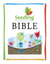 Seedling Bible Cover