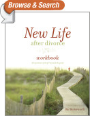 New Life After Divorce Workbook