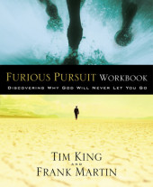 Furious Pursuit Workbook Cover