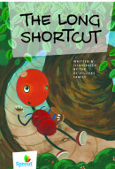 The Long Shortcut by  The De Villiers Family