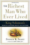 The Richest Man Who Ever Lived - Steven K. Scott