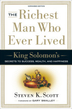 The Riches Man Who Ever Lived - Steven K. Scott