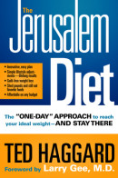 The Jerusalem Diet by Ted Haggard