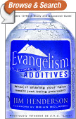 Evangelism Without Additives