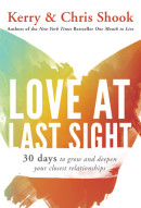Love at Last Sight by Kerry Shook