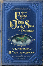 The Edge of the Sea of Darkness