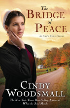 The Bridge of Peace by Cindy Woodsmall