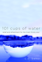101 Cups of Water Cover
