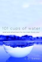 101 Cups of Water - Devotional