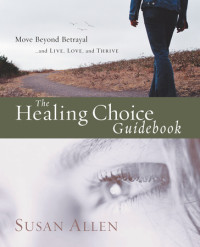 The Healing Choice Guidebook by Susan Allen
