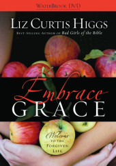 Embrace Grace Cover