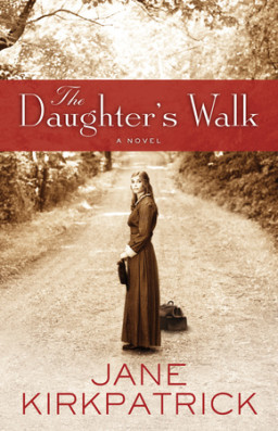 The Daughter's Walk