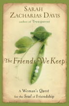 The Friends We Keep: A Woman's Quest to the Soul of Friendship